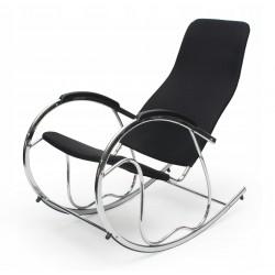 Кресло-качалка Black