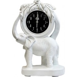 "Часы ""La Minor"" статуэтка"