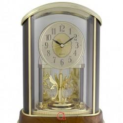 """Часы """"La Minor"""" статуэтка с маятником"""