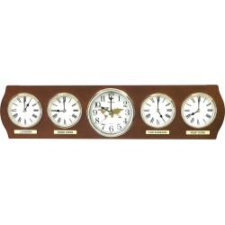 RHYTHM Настенные часы