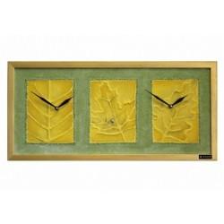 """PM-015 Часы кварцевое стекло """"Eguilibrio"""""""