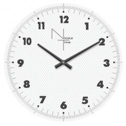 Часы настенные Nicole Time