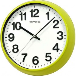 RHYTHM Настенные часы CMG536NR05