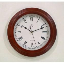Часы настенные WOODPECKER