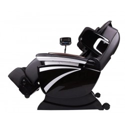 Кресло uZero Luxe черное