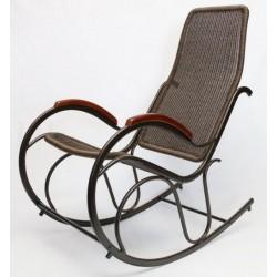 Кресло-качалка Brown