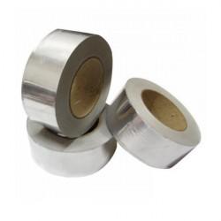 Скотч алюминиевый 40пм