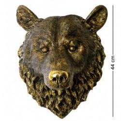 "Фигура ""Голова медведя"""
