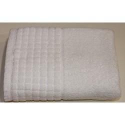 Полотенце Carrara 70*140 (белый)