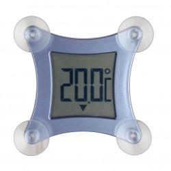 Термометр электронный Паучок