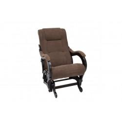 Кресло-гляйдер мод.78 (ткань Verona)