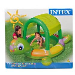 57410 Intex Бассейн надувной 180*145*104 см