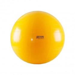 Мяч гимнастический желтый 45см
