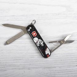 Нож-брелок Victorinox 7 функц. 58мм
