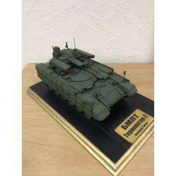 "Модель танка ""Терминатор"""