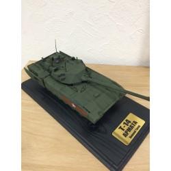 """Модель танка """"Армата"""""""