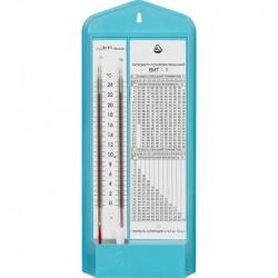 Гигрометр психрометрический ВИТ-2 до 40