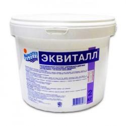 Эквиталл  2кг (в гранулах)