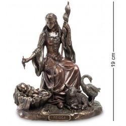 """Статуэтка """"Фригг-богиня любви, брака, деторождения"""""""