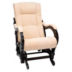 Кресло-гляйдер мод.78 (Венге, ткань Verona)