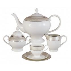"Чайный сервиз ""Антуанетта"" 39пр"