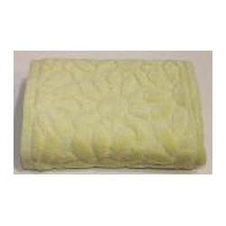 Полотенце Ромашки 70*140 (салатовый)