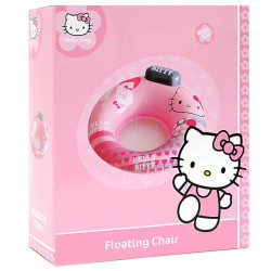 Надувное кресло 104см