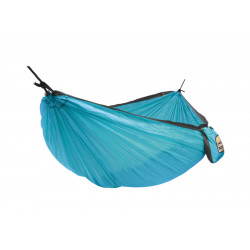 Одноместный турист гамак Yoyager blue