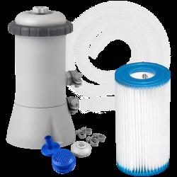 Картриджный фильтр-насос 3785л/ч
