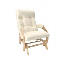 Кресло-гляйдер мод.68  Шпон (Натур.дерево)