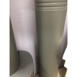 Стартовый модуль В:750/Ш226 универс.(серый)