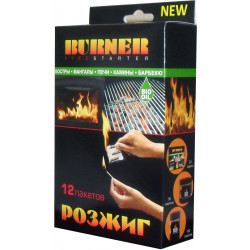 Розжиг Burner-012 (12шт)