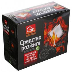 Средство для розжига GRIFON