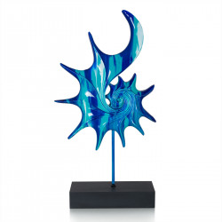 Декоративный элемент Blue Ocean