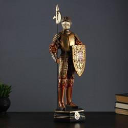 """Фигура """"Рыцарь"""" 56*18*18см"""