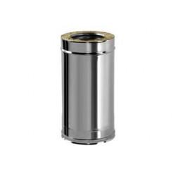 Д Труба двустенная с изоляцией 50 мм 500/200