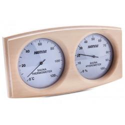Термометр - гигрометр Harvia