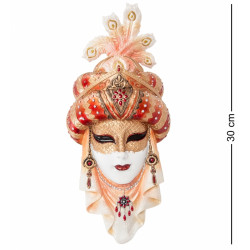 """Венецианская маска """"Шахерезада"""""""