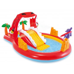 Игровой центр-бассейн Счастливый динозавр
