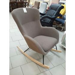 Кресло-качалка LESET SHERLOCK (Кофе)