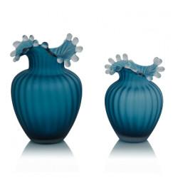 Декоративная ваза Shayna 14*22см