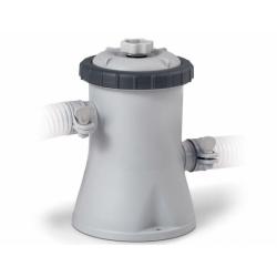 Картриджный фильтр-насос 1250 л/ч