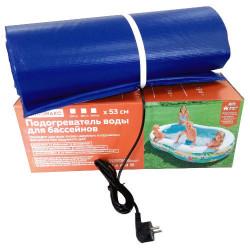 Эл.подогреватель для воды в бассейне
