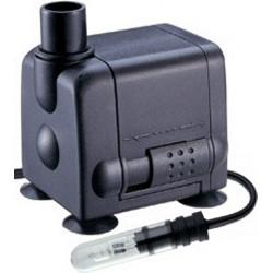 Помпа 350-450 л/ч, h 0,5-0,7м с подсветкой