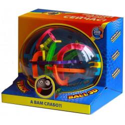 047842 Track Ball 3D 22см 208 ходов