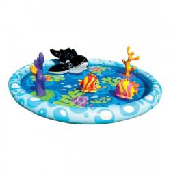 Бассейн для детей до 3-х лет