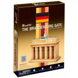 """712 Башня """"Бранденбургские ворота"""""""