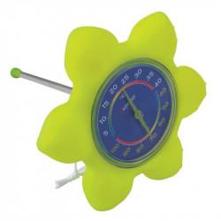 Термометр плавающий ЦВЕТОК